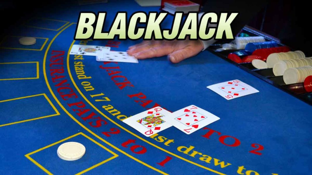 A Quick Introduction Of The Background Of Playing Blackjack Online Vip Casinos Roller